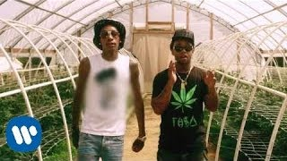 Ty Dolla $ign - Irie ft. Wiz Khalifa [Official Music Video]