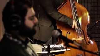 MESEL - Mesel - Rodop Dağları Bre Pakize'm // Groovypedia Studio Sessions