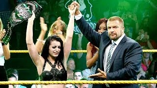 Paige and Emma clash to become the first ever NXT Women's Champion: This Is NXT