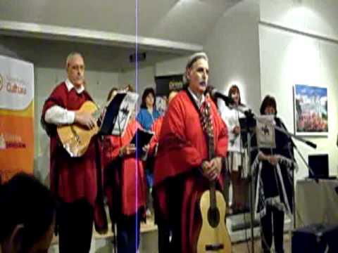 CANTO BROCHERIANO 1 DE CARLOS DI FULVIO POR GRUPO ARTE LAFERRERE