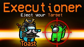 BREAKING the game as the NEW 19,700 IQ EXECUTIONER... (custom mod)