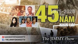 The Jimmy Show | 45 Năm Nhìn Lại (1975-2020)