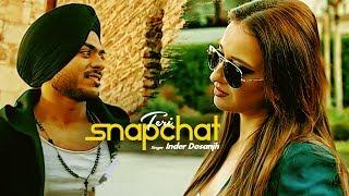 Teri Snapchat – Inder Dosanjh