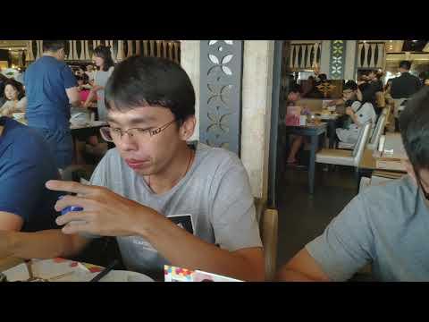 20190615 潮港城太陽百匯 吃吃
