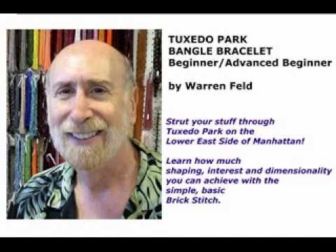 Tuxedo Park Bangle Bracelet