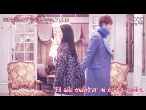 [FMV] My Wish - Lena Park - H3¡r$ Ost (Sub Español + Karaoke)