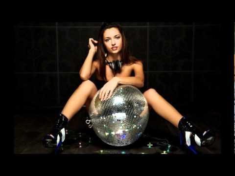 Chris Parker - Space [club music]