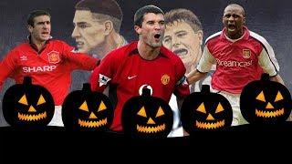 """Top 10 cầu thủ """"halloween"""" nhất giải Ngoại hạng Anh"""