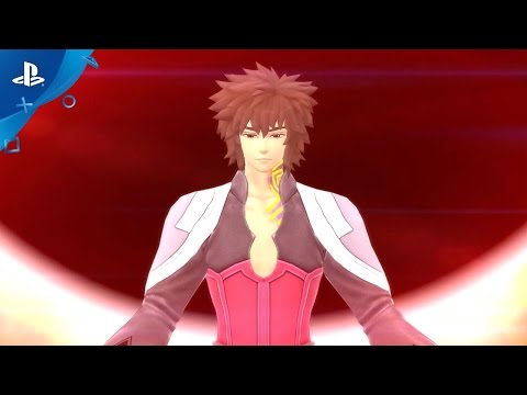 Fate/EXTELLA: The Umbral Star Trailer
