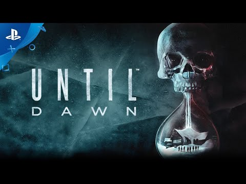 Download Game Pc Until Dawn Full Iso