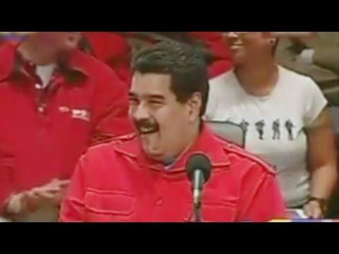 Baixar Partido Socialista de Venezuela reza una versión chavista del Padre Nuestro
