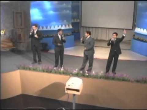 Cuarteto Nuevo Tiempo Perú (4NT) - Es este tu lugar - Musica Adventista