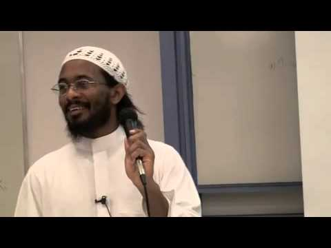 How to give shahada in 10 minutes by Shaikh Kamal el Mekki (Part 8 of 8)