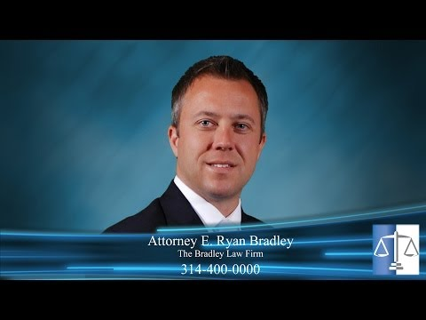 Meet attorney E. Ryan Bradley, owner of The Bradley Law Firm and listen to him explain what separates him from other lawyers.