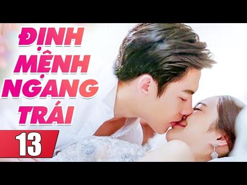 Định Mệnh Trái Ngang Tập 13 | Phim Bộ Tình Cảm Thái Lan Mới Hay Nhất Lồng Tiếng