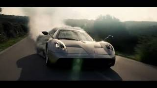 Pagani Huayra official trailer (Motorsport)