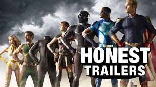 Honest Trailers | The Boys
