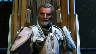 Star Wars:  The Old Republic - Death of Valkorion and Darth Marr
