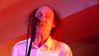 John Otway - The House Of The Rising Sun - The Islington, London - July 2017