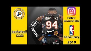 BEST BASKETBALL VINES OF March 2019 | #8 | SAUCIEST HIGHLIGHTS OF THE WEEK!| BEST OF THIS WEEK #LOW