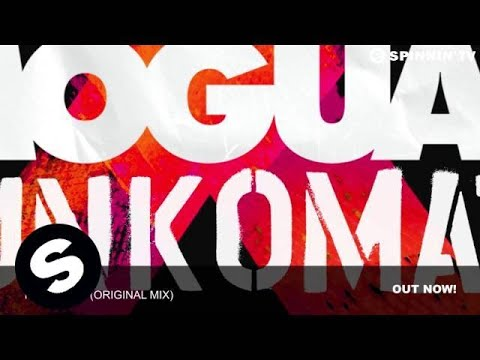 MOGUAI - PunkOmat (Original Mix)