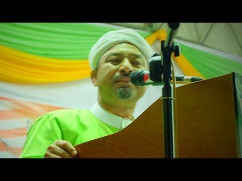 HARAP 3.3 - Ucapan YB Dato' Haji Mohd Nassuruddin bin Haji Daud