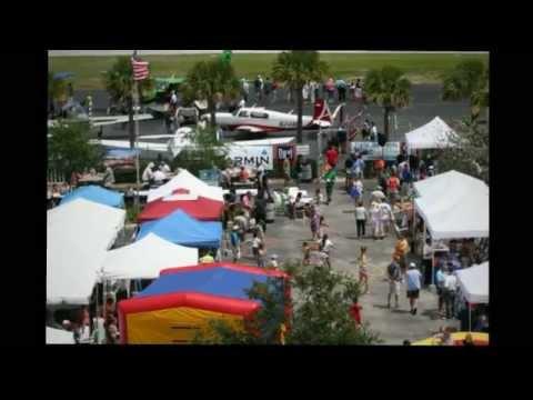 Banyan Pilot Shop - Customer Appreciation Day 2012