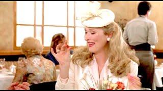Meryl Streep: Priceless Moments