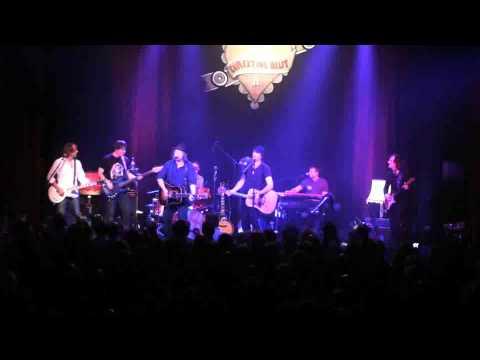 Wolf Maahn & Wolfgang Niedecken<br /> Like A Rolling Stone – Live in Köln 2009