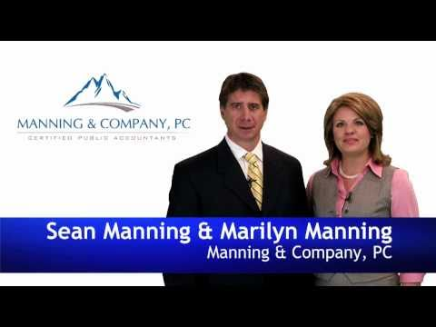 Welcome to Manning & Company, PC