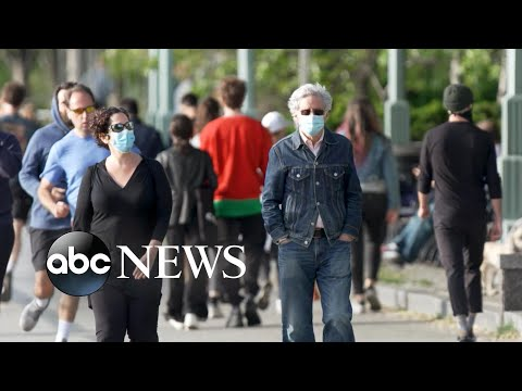 What Europe's latest COVID-19 surge means for the United States l ABC News