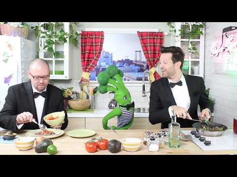 Tuxedo- Chew It ft. Brian Broccoli and Roger Hanson