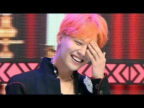 G DRAGON SHY MOMENTS Compilation