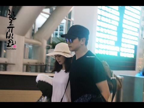 HONEY MOON 01/2017 - 비 ♥ 김태희 - Rain ♥ Kim Tae Hee
