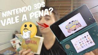 Nintendo 3DS / 2DS ainda vale a pena? É melhor que o Vita?