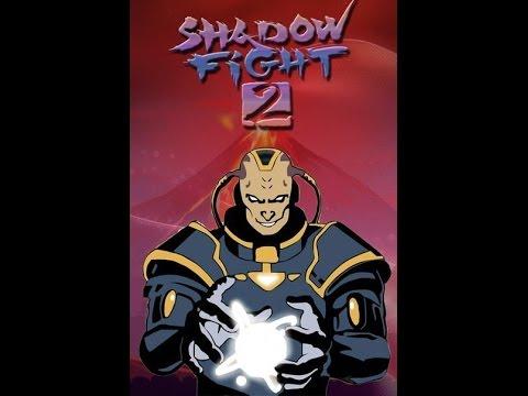 Shadow Fight 2 -Титан - Прохождение#1