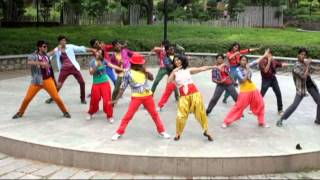 lungi dance by studio for dance