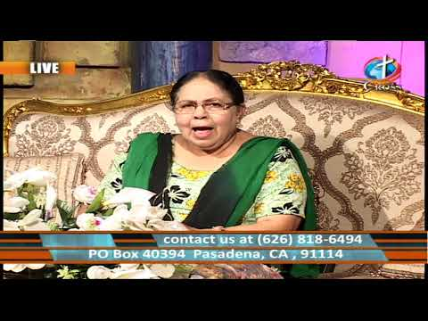 The Light of the Nations Rev. Dr. Shalini Pallil 07-21-2020