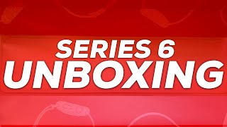 RED Apple Watch Series 6 Unboxing