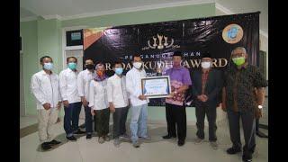 IAIN Kudus Jadi Kampus Teraktif dalam Penelitian dan Pengembangan Ilmu Islam Terapan