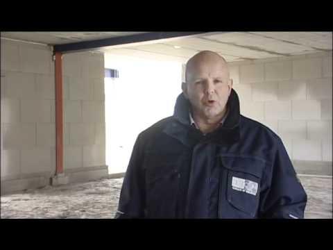 Bouwkundige maatregelen brand beveiliging bij nieuwbouw