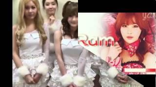 T-ara 3d cực tài năng