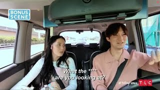 90 Day Fiance The Other Way: S01E16 - Deavan And Jihoon Bonus Scene