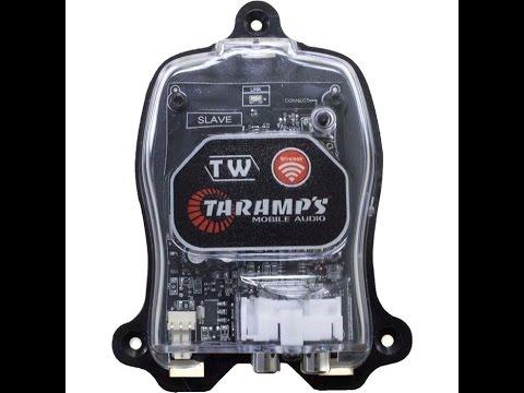 Baixar Modulo amplificador Taramps Ti 500 50W RMS