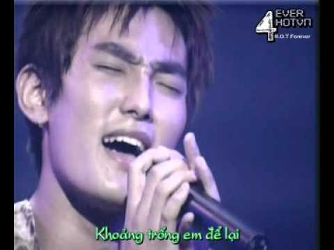 [Vietsub] Kangta - Memories 2 (추억은 기억보다)