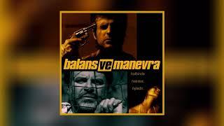 Müslüm Gürses - Paramparça (Balans ve Manevra Orijinal Film Müzikleri)