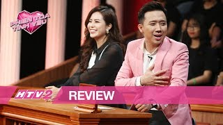 (Review) PHIÊN TÒA TÌNH YÊU - Tập 6 | Vũ Ngọc Ánh thừa nhận
