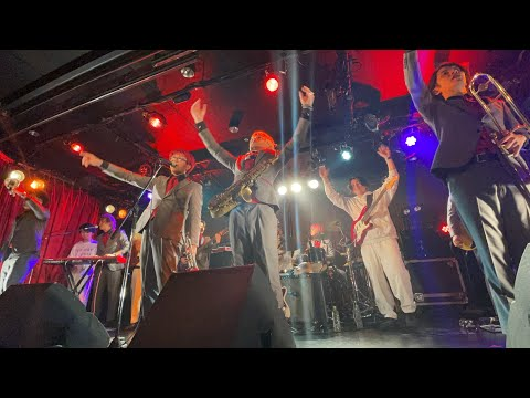 """Calmera  """"Let's Be Together""""/vol.19 ~with Momonoband~ & vol.20 ~with Gecko&Tokage Parade~[JLOD-LIVE]"""