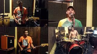 Gotta get away - The Offspring ft. diegos_182