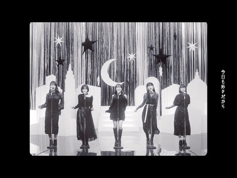 Little Glee Monster 『恋を焦らず』